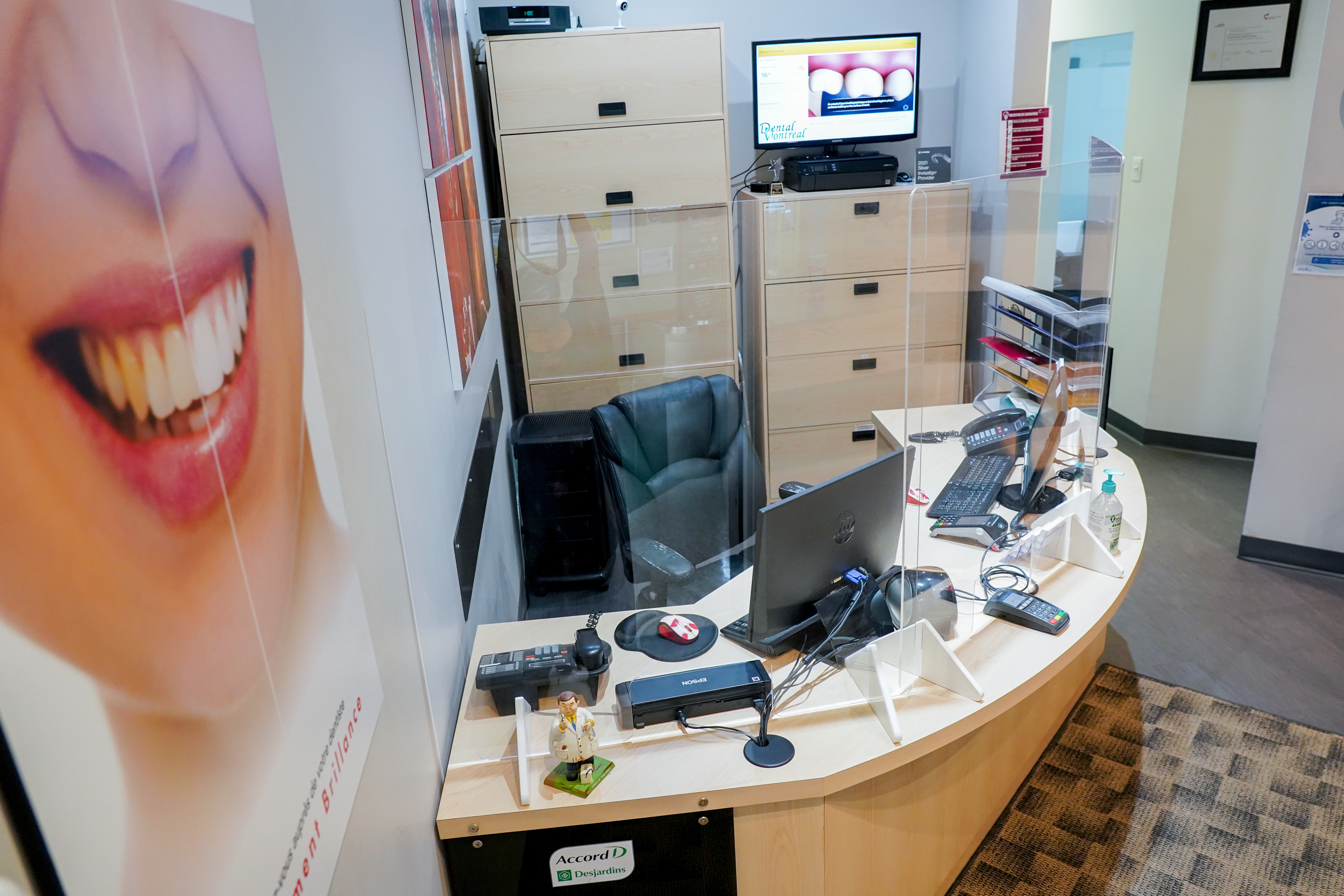 Dental Montreal Pointe Claire